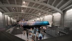 подводная лодка u-505