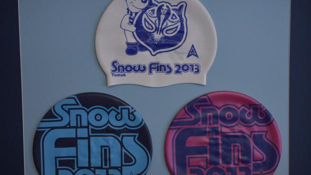 снежные ласты 2013